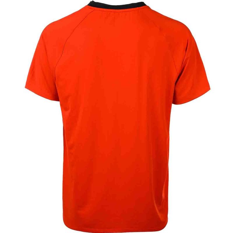 Yonex Team Series Bag 4836 - Rood